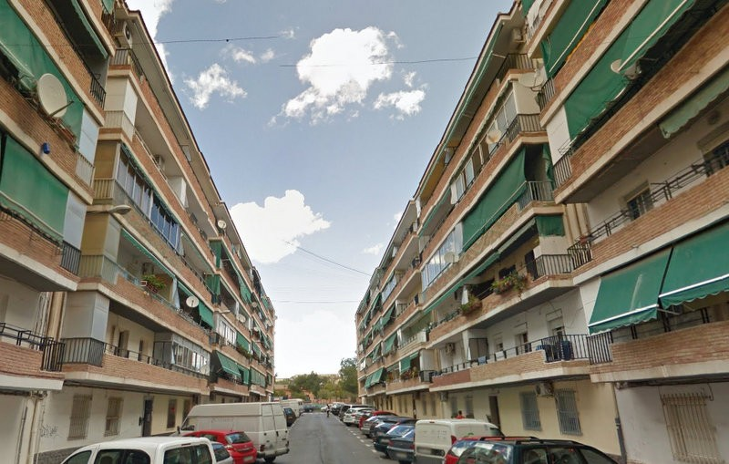 Alicante man electrocuted in the shower