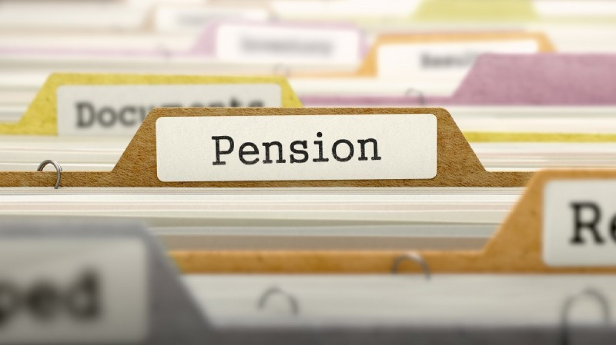 Make proper plans to use your pension pot wisely. Blacktower Financial Management