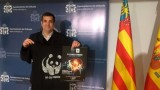 Orihuela takes part in Earth Hour 2017