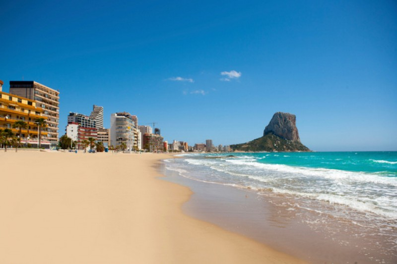 Property prices rise by over 10 per cent in Alicante and Barcelona