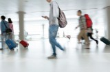 March passenger numbers up by 8.4 per cent at Alicante-Elche airport