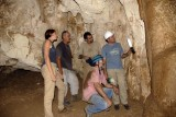 World expert describes Pedreguer cave paintings as exceptional