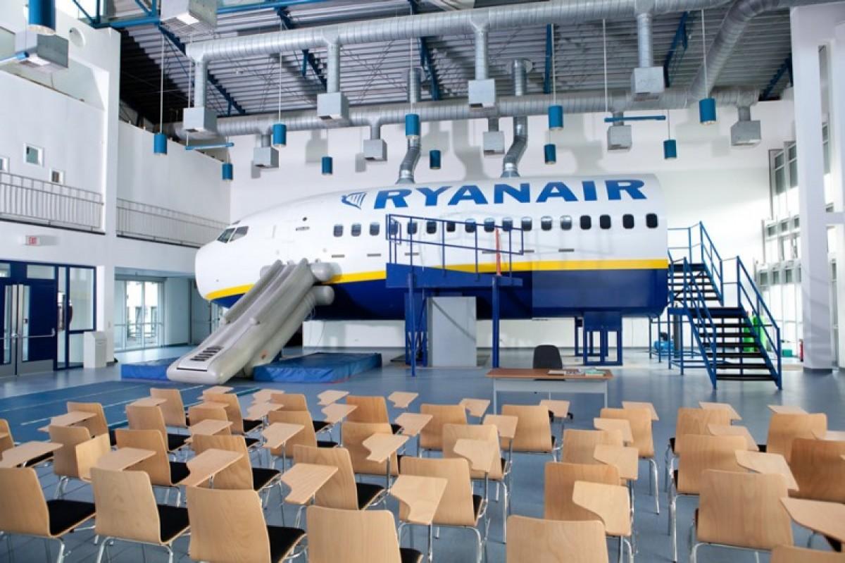 Ryanair cabin crew recruitment days in Alicante, Valencia and Murcia