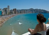 Valencia and Alicante lead the way as Spanish tourism figures continue to soar