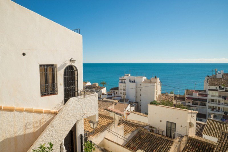 Costa Blanca property price rise of 1.2 per cent reported in second quarter of 2017