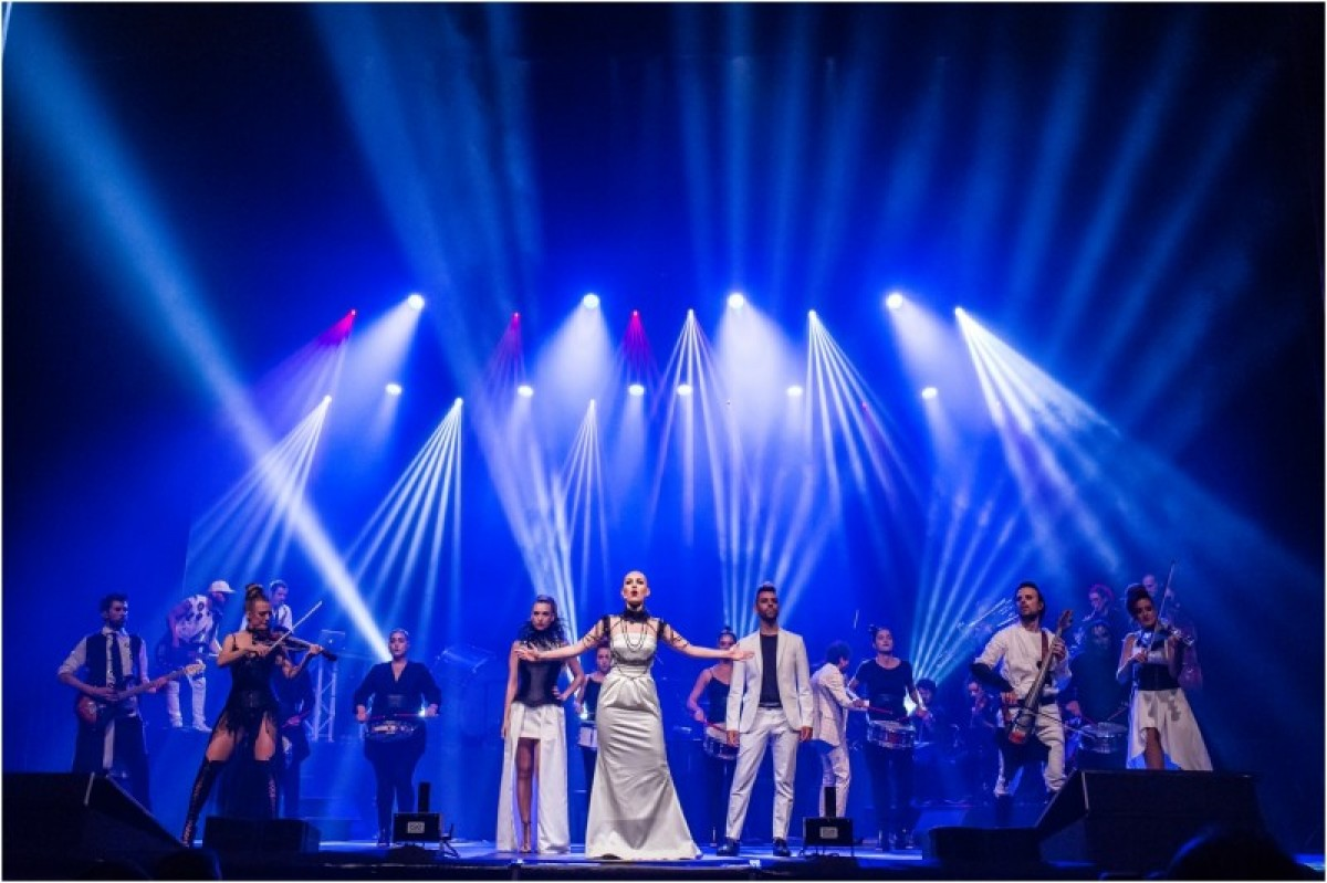 18th November: Music Has No Limits, a unique musical spectacular at the Auditorio de la Diputación in Alicante