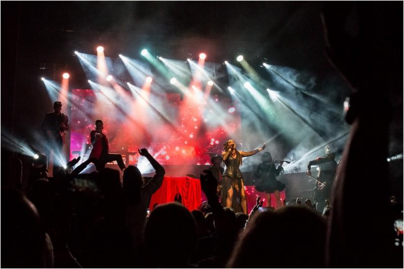 18th November: Music Has No Limits, a unique musical spectacular at the Auditorio de la Diputación in Alicante