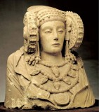 The 2400-year-old Dama de Elche could be on her way home due to an ant