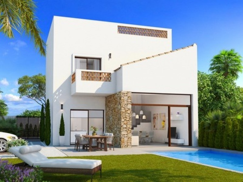 Spain is still offering encouragement to British property buyers as upswing continues. Girasol Homes