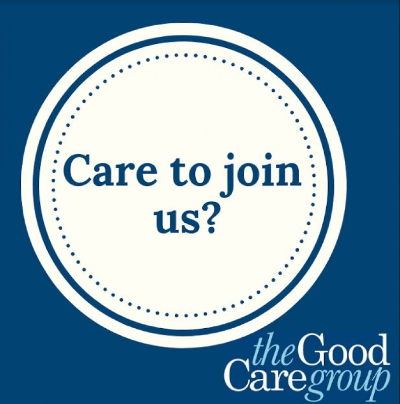 23rd January The Good Care Group recruiting professional live-in carers in Benidoleig