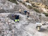 Excavations at Argaric site alongside Callosa de Segura castle resume
