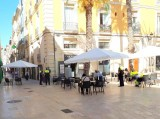 Alicante city council will refund bin and vigilance charges to businesses affected by covid