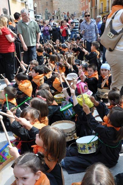 Semana Santa in Mula