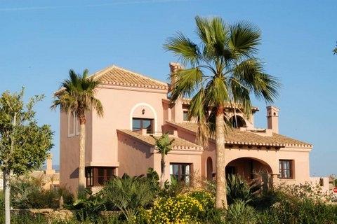 Buying or renting property on Hacienda del Álamo