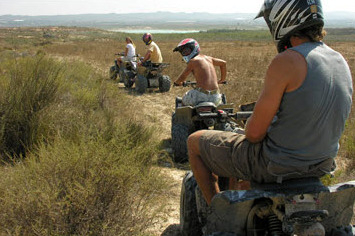 Costa Blanca Quad Tours and Outdoor Adventures