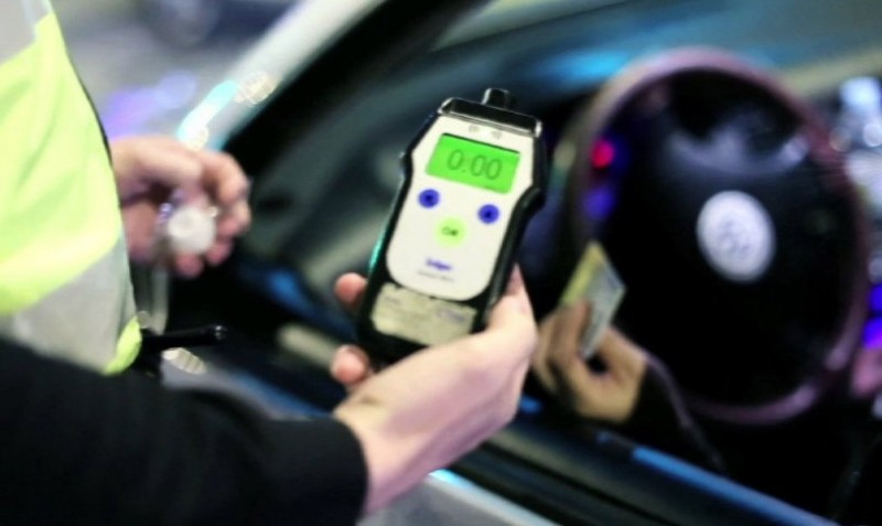 Alcohol and driving in Spain – legal limits and recommendations