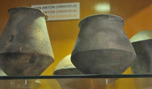 A brief history of Orihuela
