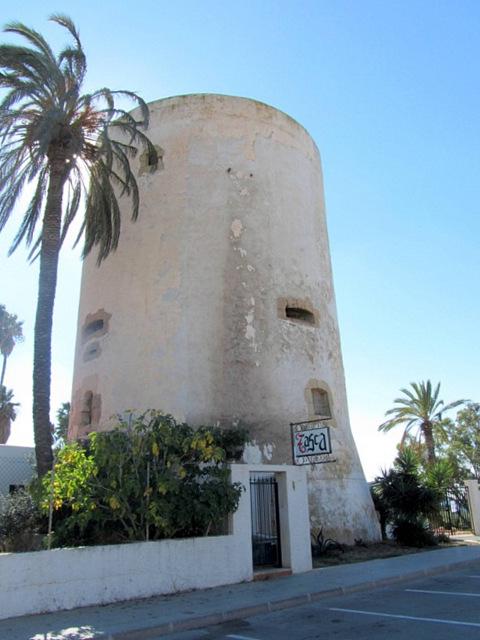 Torre Vigia, Cabo Roig