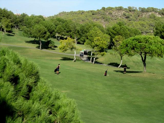 Club de Golf Las Ramblas, Orihuela