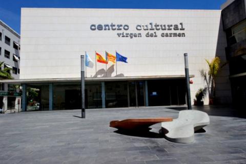 Centro Cultural Virgen del Carmen in Torrevieja