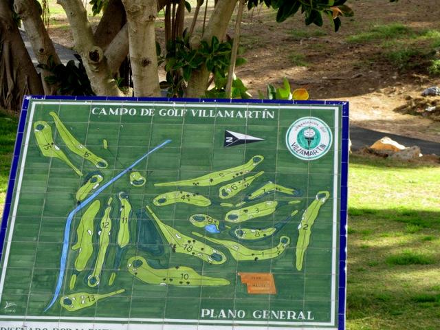 Club de Golf Villamartín