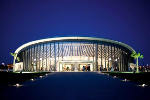 Auditorio Internacional de Música de Torrevieja