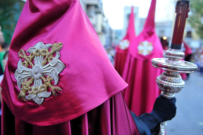 Pasos, pride, passion and penitence in Orihuela for Semana Santa