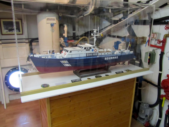Torrevieja Floating Museums