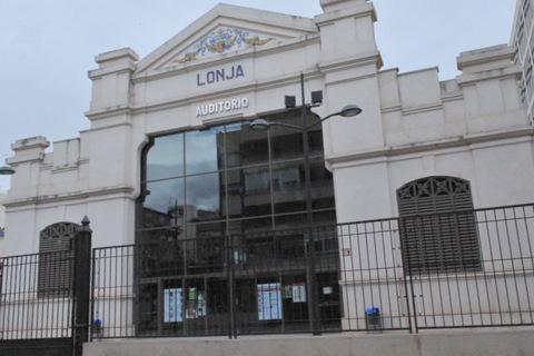 La Lonja Cultural Centre Orihuela