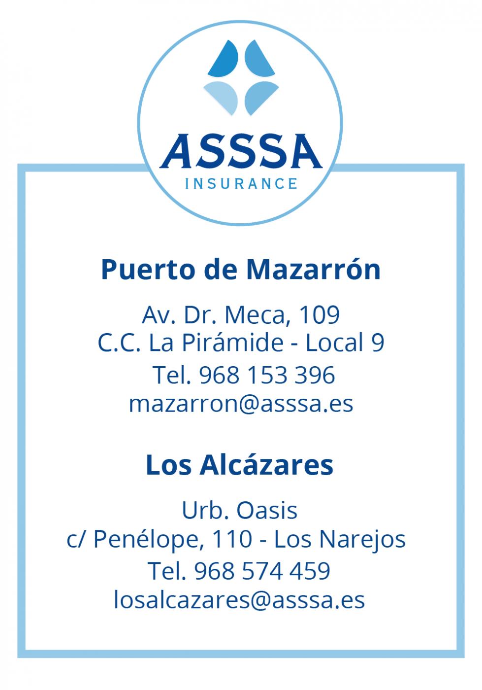 ASSSA Health Insurance