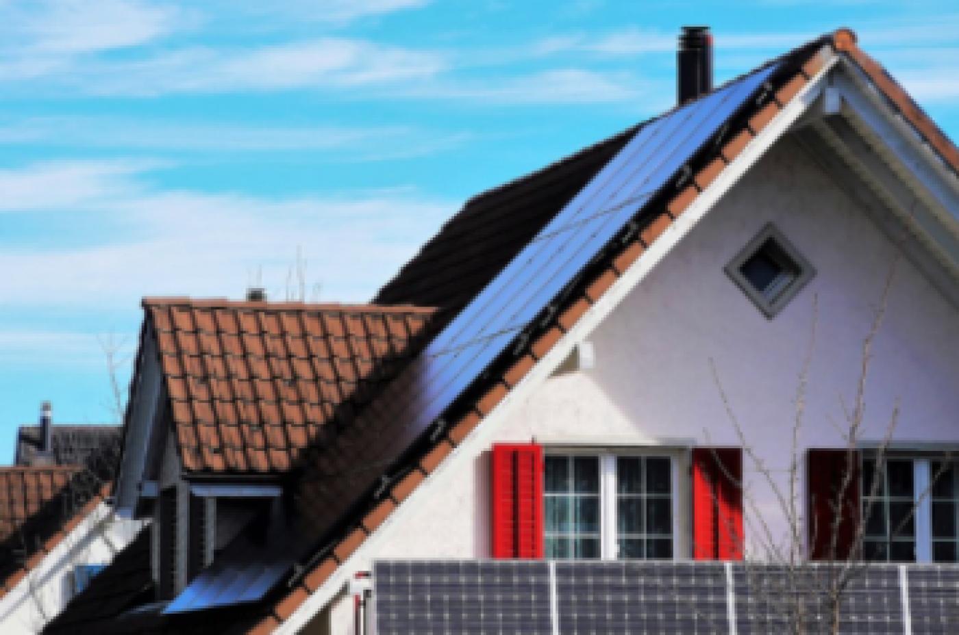 Grupo Sia solar power installations