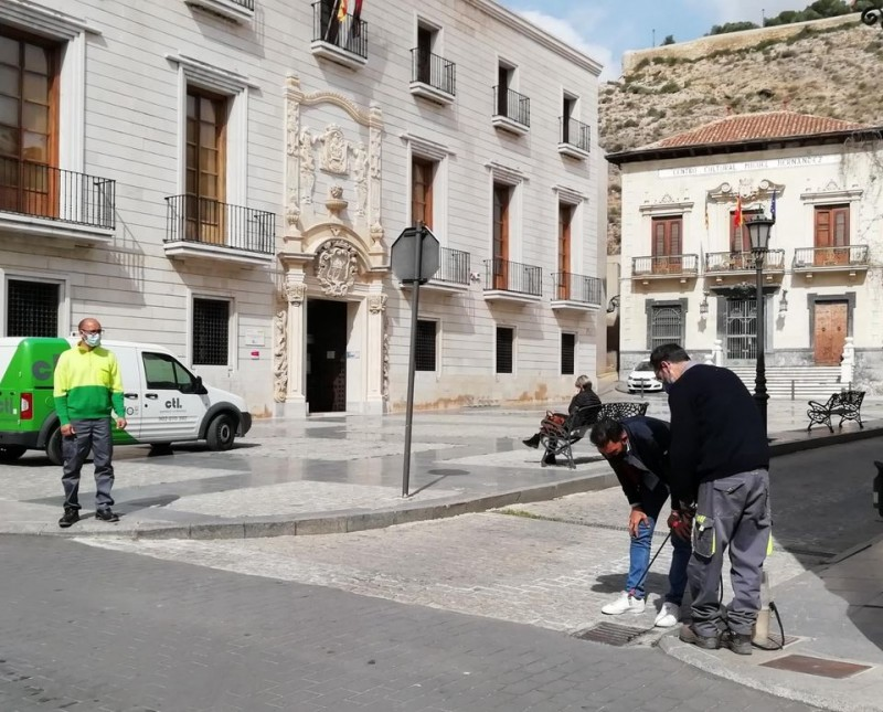 <span style='color:#780948'>ARCHIVED</span> - Anti-mosquito treatments every 15 days until September in Orihuela