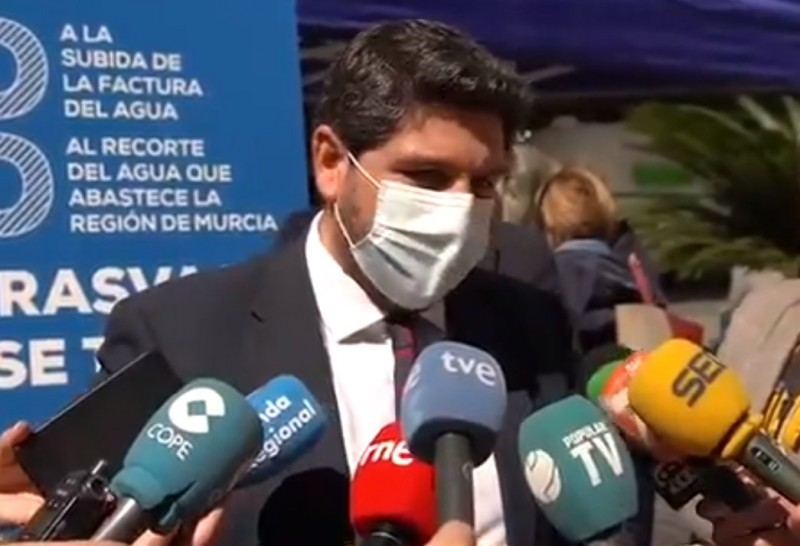 <span style='color:#780948'>ARCHIVED</span> - Spanish government Decree opens path for regions to extend anti-pandemic measures through Supreme Court