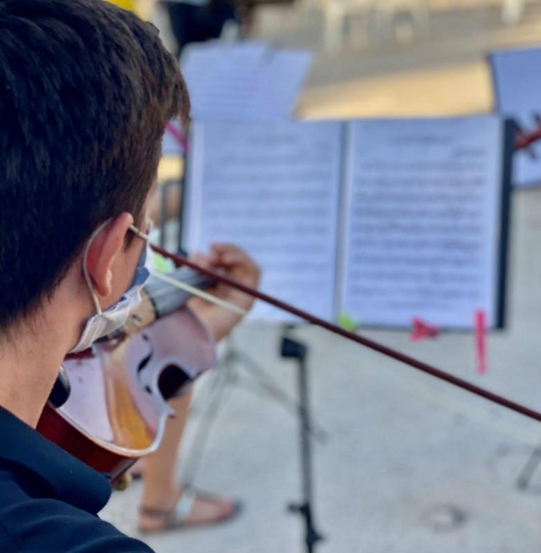 <span style='color:#780948'>ARCHIVED</span> - Javea promises a musical May with series of free Spring concerts: May 21 to 30