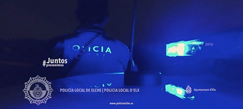 <span style='color:#780948'>ARCHIVED</span> - Covid flouters kicked out of Elche nightclub and owners denounced