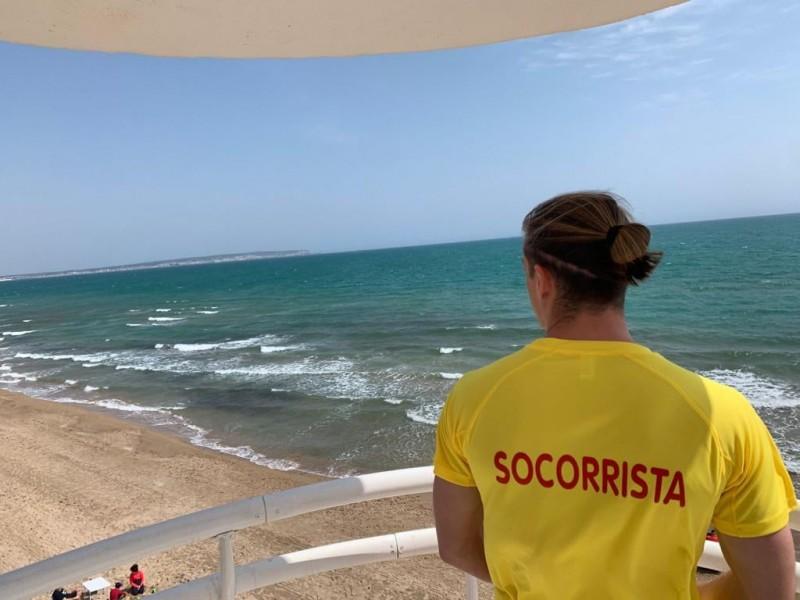 One thousand beach monitors will safeguard Costa Blanca coastline this summer