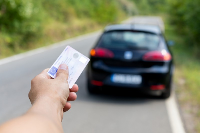 British driving licence exchange for residents in Spain extended six months
