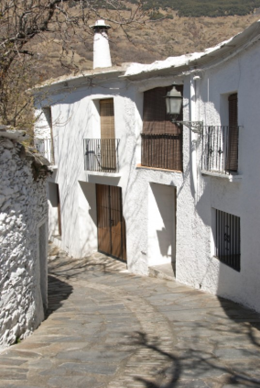 Introduction to the province of Granada