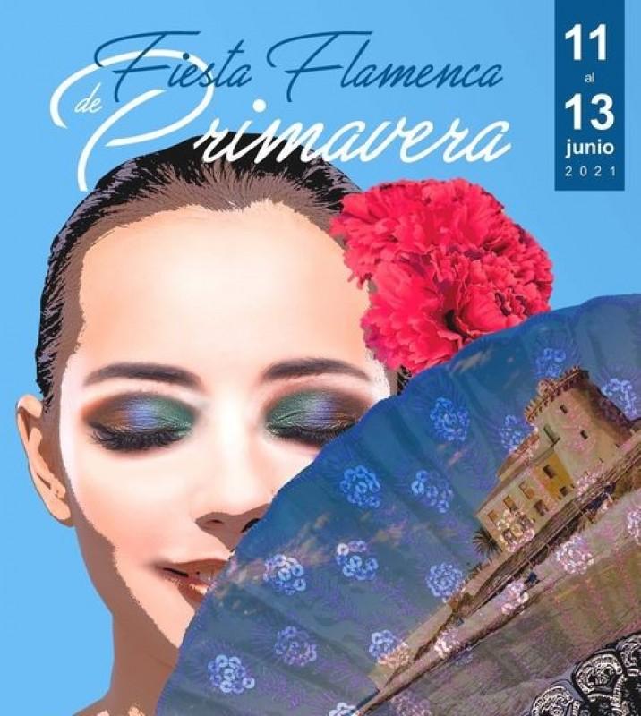 <span style='color:#780948'>ARCHIVED</span> - Flamenca Fiesta in Pilar de la Horadada