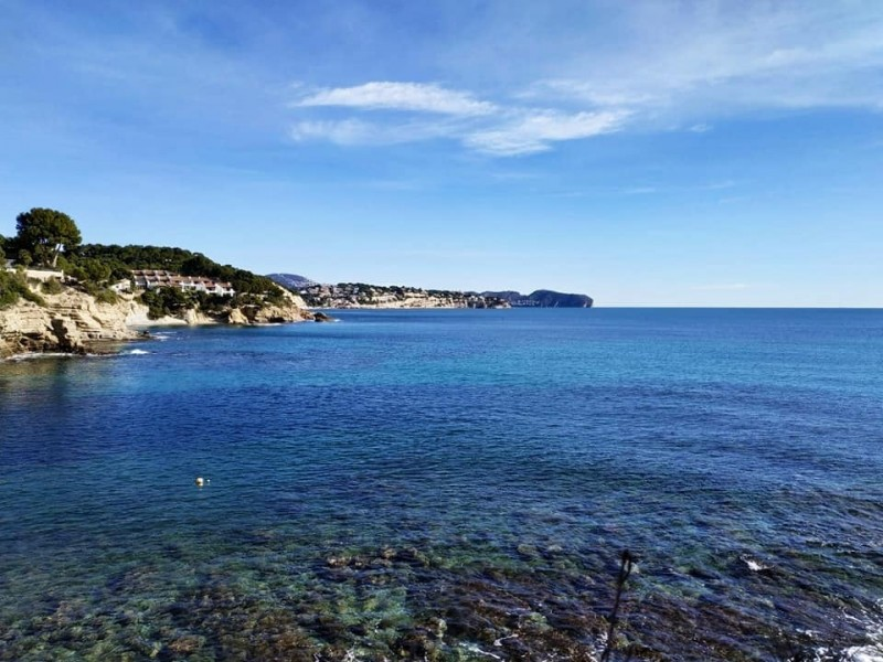 <span style='color:#780948'>ARCHIVED</span> - Body found by fishermen off coast of Javea on the Costa Blanca
