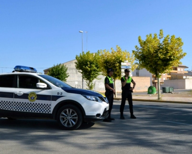 Police warning after spate of distraction burglaries in Albatera