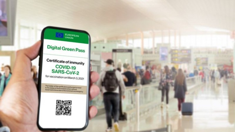 Almost 13,000 people in Valencia region download EU digital green pass in 24 hours