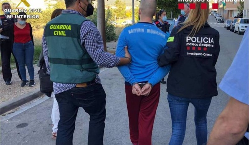 Arrests after spate of ram raid robberies in Alicante