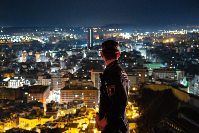 Alicante deploys 300 police officers on first weekend without curfew