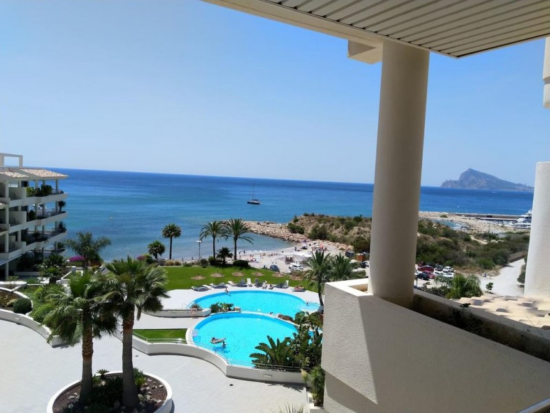 Micasamo property search and selection for Costa Blanca and Costa Calida Spain