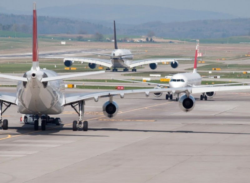 Passenger numbers at Alicante-Elche airport still 74 per cent lower than two years ago