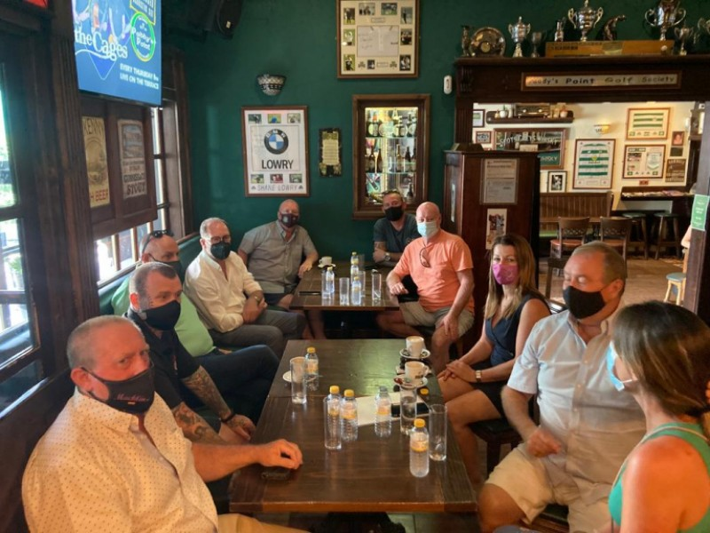 Hospitality sector in Orihuela warns businesses may not survive the year due to restrictions