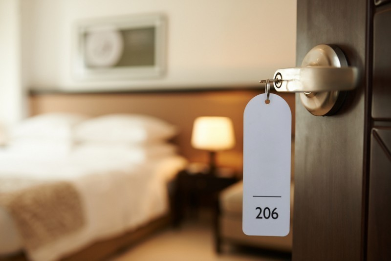 Costa Blanca hotels obliged to reserve rooms for isolating tourists
