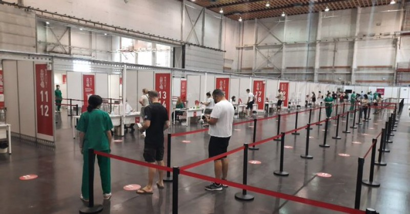 More than two thousand new cases in Valencia region: Covid update July 20