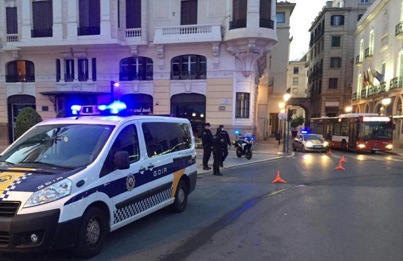 <span style='color:#780948'>ARCHIVED</span> - Superior Court authorises curfew and limitations in Valencia region